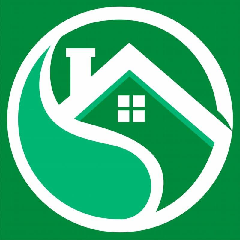 Логотип Карелгеоком